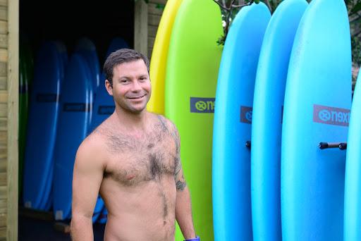 La+wave+-+Somo+Surf+House