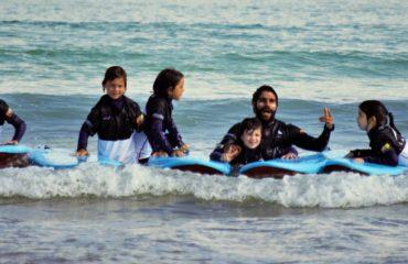 Surf Camp para Jovenes en Verano 2018 - Ofertas SurfCamp en Cantabria